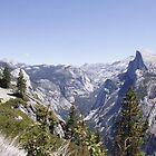 Yosemite Valley by paulgranahan