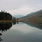 Snowdonia National Park by paulgranahan