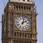 Big Ben by paulgranahan