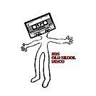 Old skool cassette man by Robert  Taylor