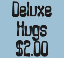 Deluxe Hugs $2 by SlubberBub