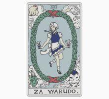 Za Warudo Kids Clothes