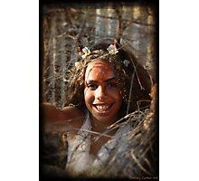 joy 10 Photographic Print