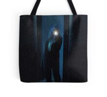 Consulting the Crystal Tote Bag