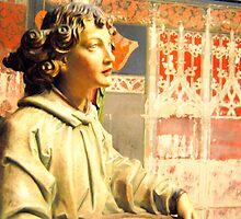 St. Pierre le jeune - trust me by deThierry