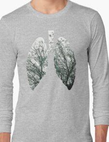 Breath of Fresh Air Long Sleeve T-Shirt