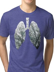 Breath of Fresh Air Tri-blend T-Shirt