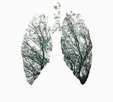 Breath of Fresh Air Unisex T-Shirt