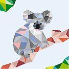 Mr Koala  by drunkonwater