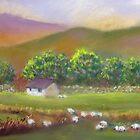 Still Pastures by bevmorgan