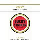 Lucky Striker by Koukiburra