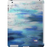 SLIVER iPad Case/Skin