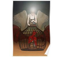 Lock Up The Devil Poster