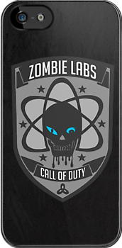 Call of Duty - Zombie Labs by LemonScheme