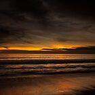 Night Coast by ArtLandscape