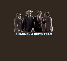 Anchorman - Channel 4 News Team Unisex T-Shirt