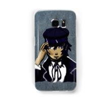 Naoto Shirogane - The Detective Prince Samsung Galaxy Case/Skin