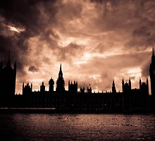 House of comons by phil21