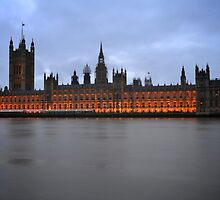 Parliment by phil21