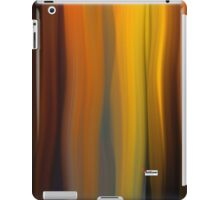 brown iPad Case/Skin