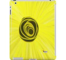 YELLOWFLOWER iPad Case/Skin