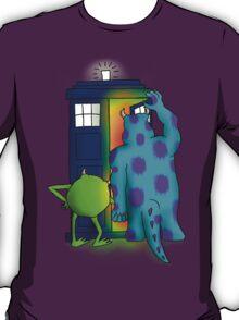 Wrong Door T-Shirt