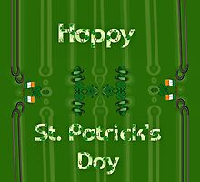 Happy St. Patrick's Day! by aprilann