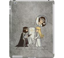 Middle Earth Love iPad Case/Skin