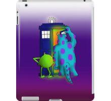 Wrong Door iPad Case/Skin