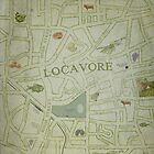 Town of Locavore by digestmag