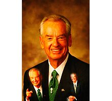 Zig Ziglar trio art Photographic Print