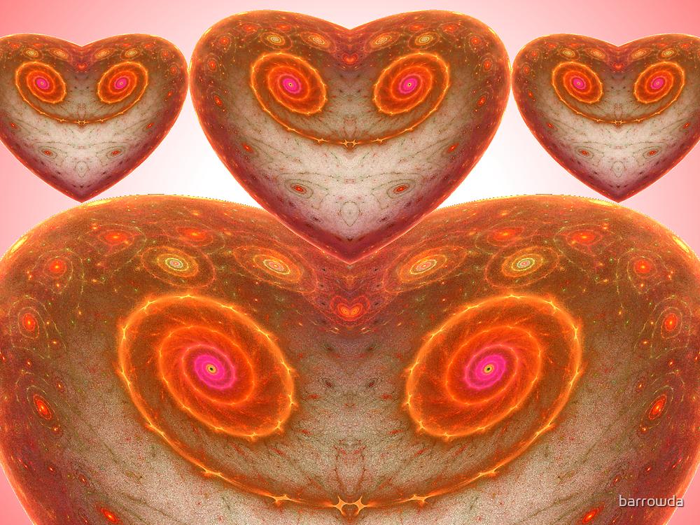 Tut53SMO#24: Build a Heartman (G1110) by barrowda