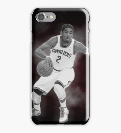 Kyrie Irving Case iPhone Case/Skin