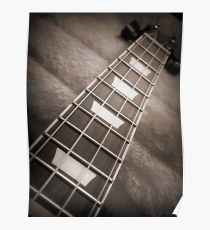 """SOLD - """"STAIRWAY TO HEAVEN"""" Poster"""