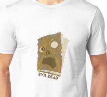 Necronomicon Ex-Mortis Unisex T-Shirt