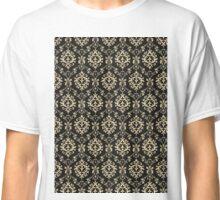 Damask Patterns Classic T-Shirt
