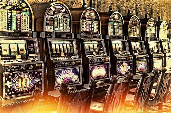 Casino in Nassau, The Bahamas by 242Digital