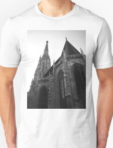 Austria - Vienna Saint Stephens Cathedral  T-Shirt