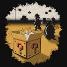 Whatsa Ina Da Box?! by cleveravian