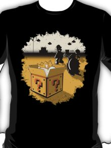 Whatsa Ina Da Box?! T-Shirt