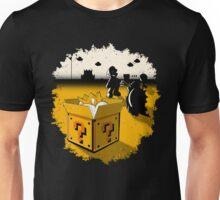 Whatsa Ina Da Box?! Unisex T-Shirt