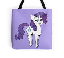 Chibi Rarity Tote Bag