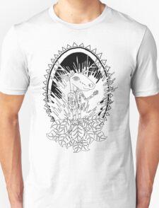 Lemon Eye Deer T-Shirt