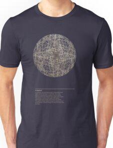 The Sphere Unisex T-Shirt