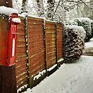 Snow Day by twinnieE