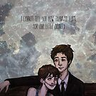 TFIOS Our Little Infinity by Jarkia