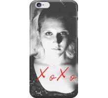 XOXO Kailey iPhone Case/Skin