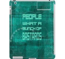 People iPad Case/Skin