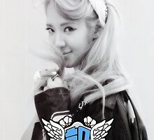 Hyoyeon I Got A Boy (iPhone 5)  by Insert2Credits