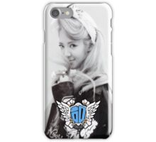 Hyoyeon I Got A Boy (iPhone 5)  iPhone Case/Skin